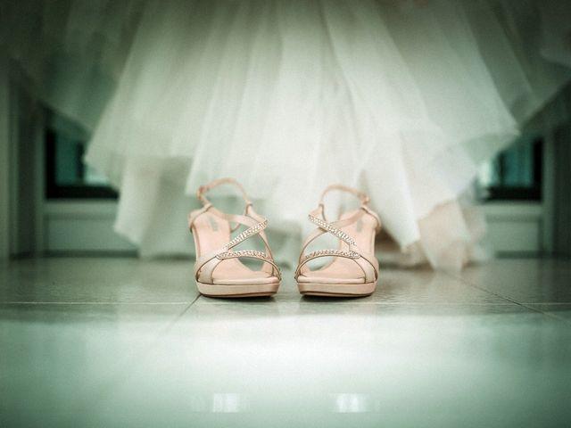 Il matrimonio di Alessio e Ilaria a Caltanissetta, Caltanissetta 16