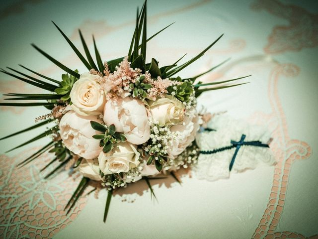 Il matrimonio di Alessio e Ilaria a Caltanissetta, Caltanissetta 17
