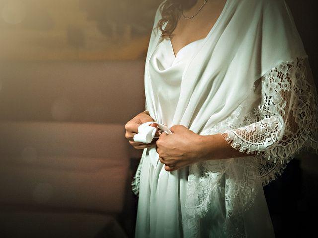 Il matrimonio di Alessio e Ilaria a Caltanissetta, Caltanissetta 19