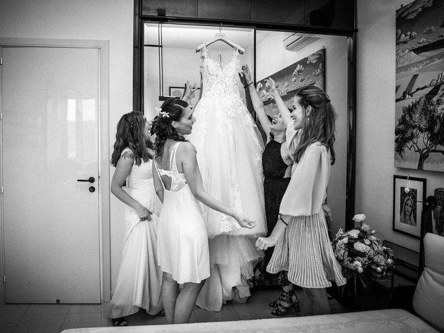 Il matrimonio di Alessio e Ilaria a Caltanissetta, Caltanissetta 20