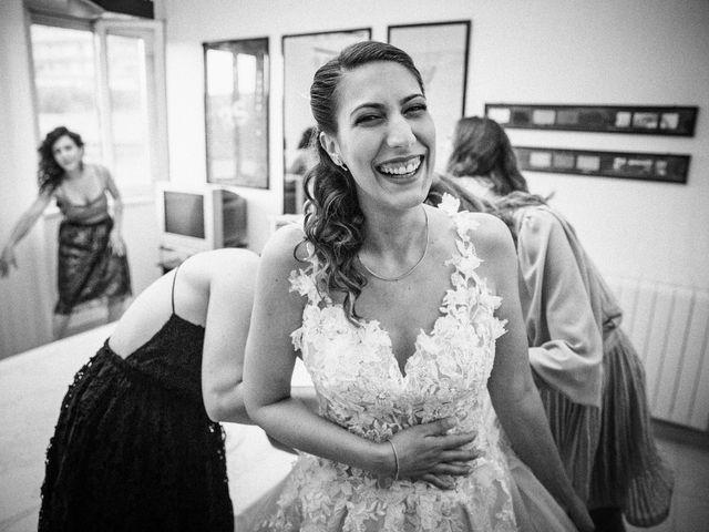 Il matrimonio di Alessio e Ilaria a Caltanissetta, Caltanissetta 22