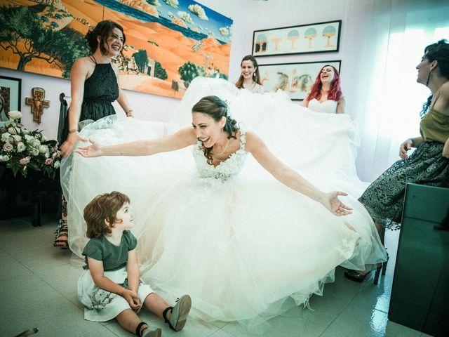 Il matrimonio di Alessio e Ilaria a Caltanissetta, Caltanissetta 23