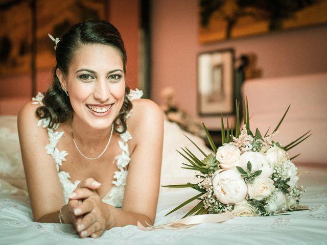 Il matrimonio di Alessio e Ilaria a Caltanissetta, Caltanissetta 25