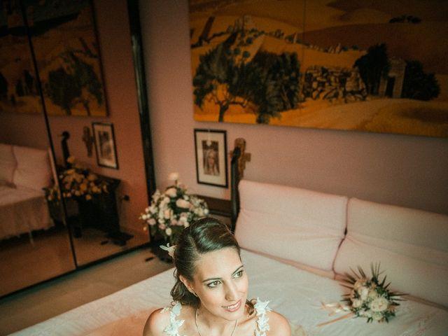 Il matrimonio di Alessio e Ilaria a Caltanissetta, Caltanissetta 28