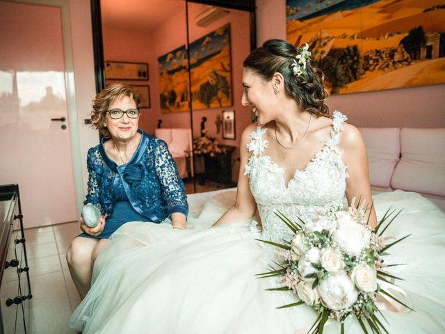 Il matrimonio di Alessio e Ilaria a Caltanissetta, Caltanissetta 29