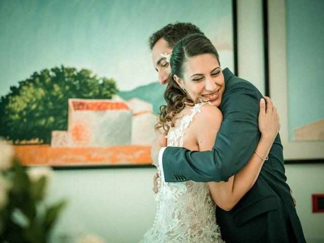 Il matrimonio di Alessio e Ilaria a Caltanissetta, Caltanissetta 31