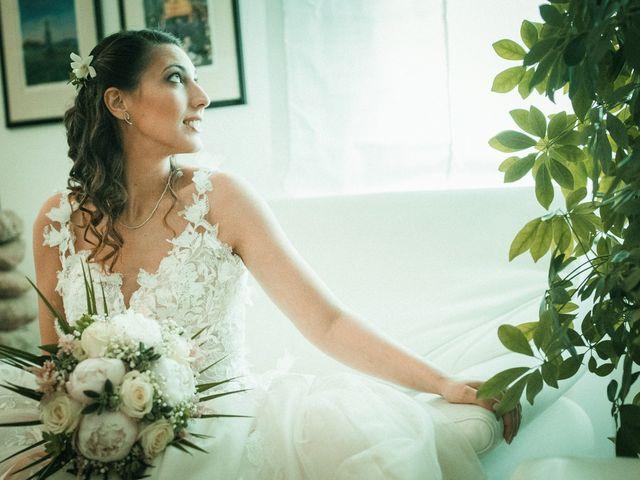 Il matrimonio di Alessio e Ilaria a Caltanissetta, Caltanissetta 32