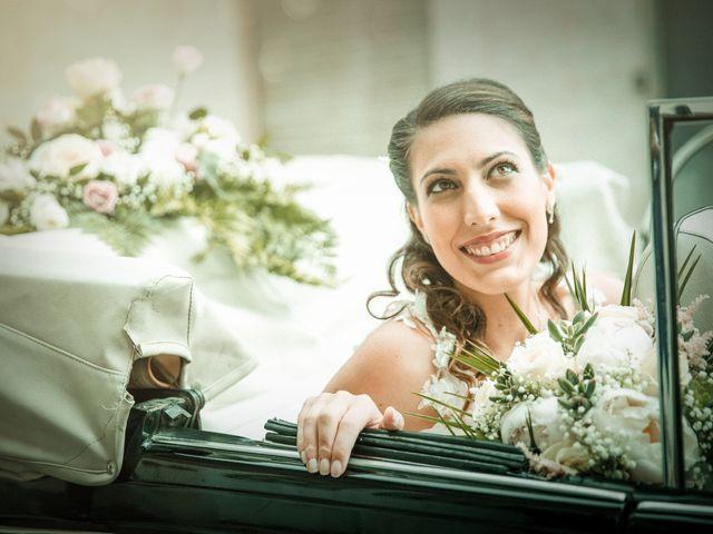 Il matrimonio di Alessio e Ilaria a Caltanissetta, Caltanissetta 34