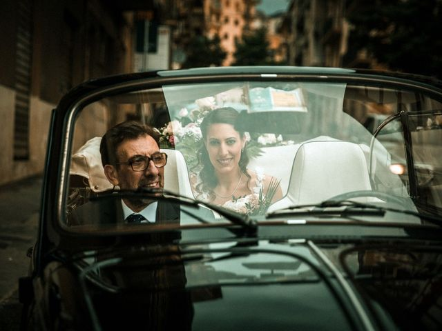 Il matrimonio di Alessio e Ilaria a Caltanissetta, Caltanissetta 35