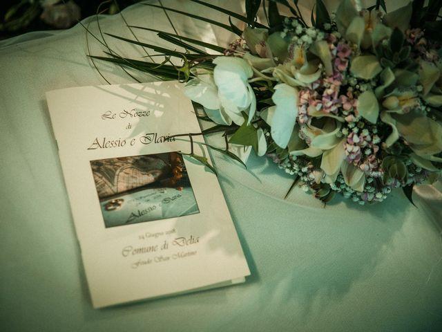 Il matrimonio di Alessio e Ilaria a Caltanissetta, Caltanissetta 38