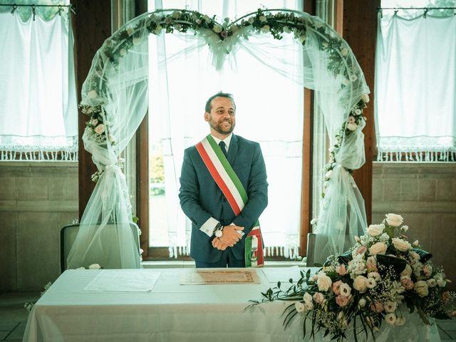 Il matrimonio di Alessio e Ilaria a Caltanissetta, Caltanissetta 39