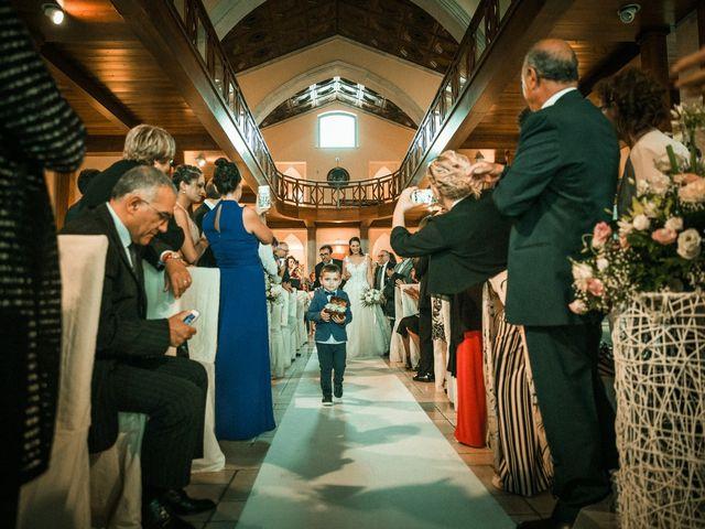 Il matrimonio di Alessio e Ilaria a Caltanissetta, Caltanissetta 40