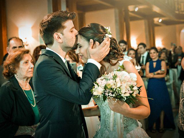 Il matrimonio di Alessio e Ilaria a Caltanissetta, Caltanissetta 41