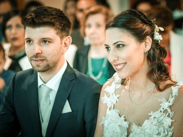 Il matrimonio di Alessio e Ilaria a Caltanissetta, Caltanissetta 46