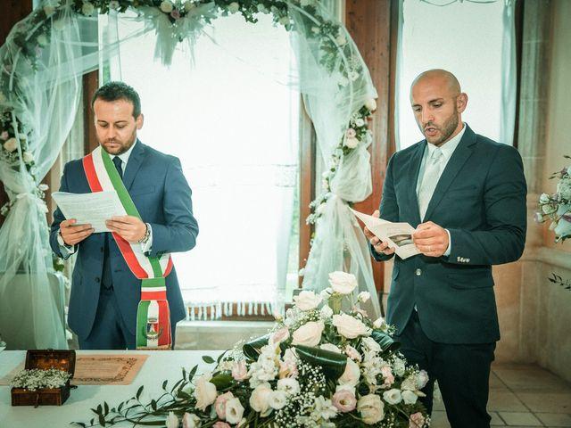 Il matrimonio di Alessio e Ilaria a Caltanissetta, Caltanissetta 50