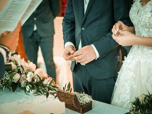 Il matrimonio di Alessio e Ilaria a Caltanissetta, Caltanissetta 53