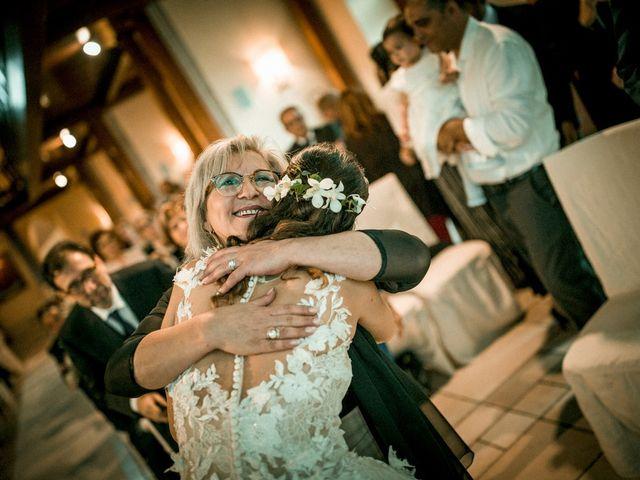 Il matrimonio di Alessio e Ilaria a Caltanissetta, Caltanissetta 57