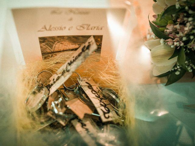 Il matrimonio di Alessio e Ilaria a Caltanissetta, Caltanissetta 58