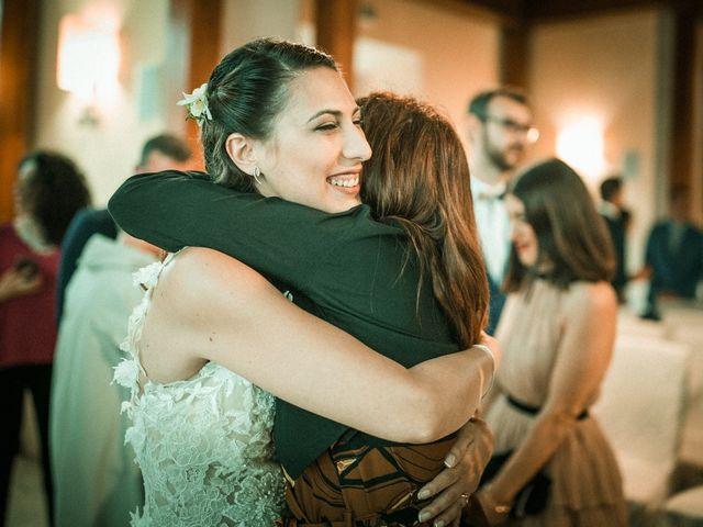 Il matrimonio di Alessio e Ilaria a Caltanissetta, Caltanissetta 61