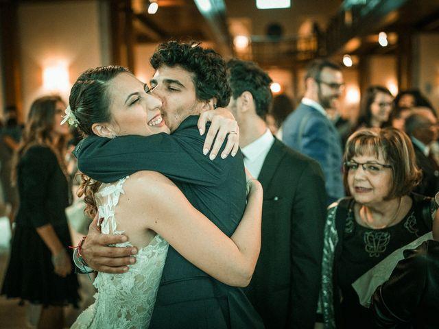 Il matrimonio di Alessio e Ilaria a Caltanissetta, Caltanissetta 62
