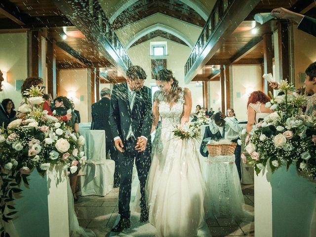 Il matrimonio di Alessio e Ilaria a Caltanissetta, Caltanissetta 63