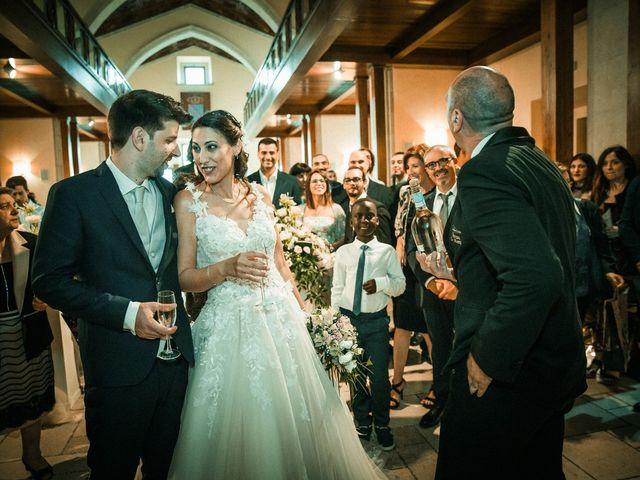 Il matrimonio di Alessio e Ilaria a Caltanissetta, Caltanissetta 64