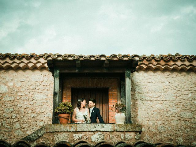 Il matrimonio di Alessio e Ilaria a Caltanissetta, Caltanissetta 66