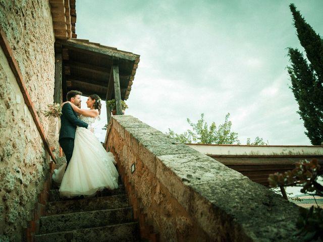 Il matrimonio di Alessio e Ilaria a Caltanissetta, Caltanissetta 67