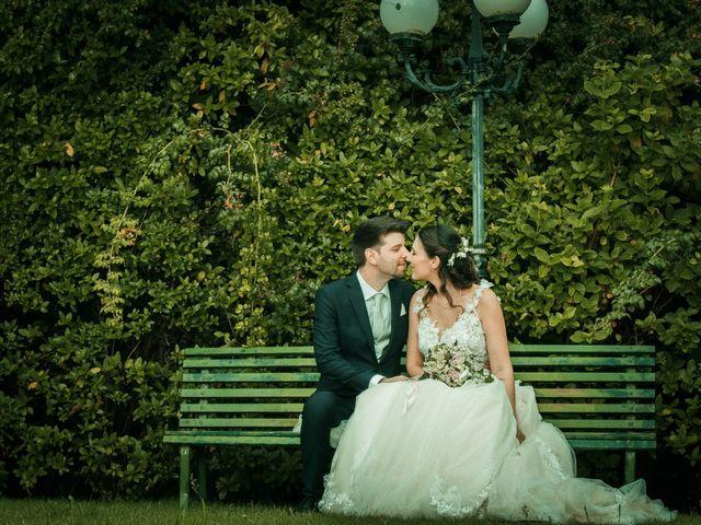 Il matrimonio di Alessio e Ilaria a Caltanissetta, Caltanissetta 68