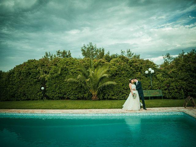 Il matrimonio di Alessio e Ilaria a Caltanissetta, Caltanissetta 69