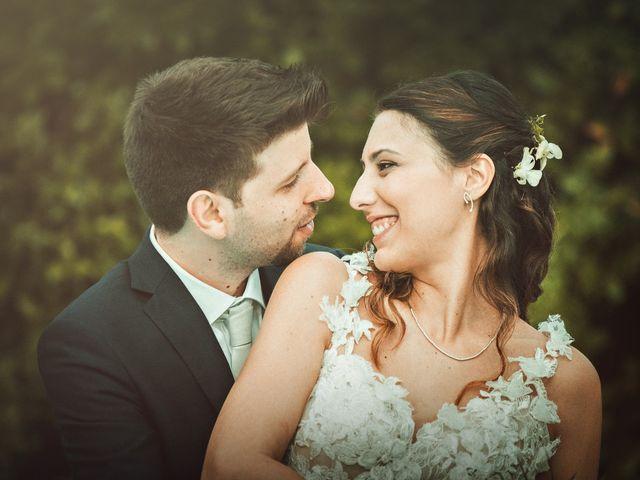 Il matrimonio di Alessio e Ilaria a Caltanissetta, Caltanissetta 71