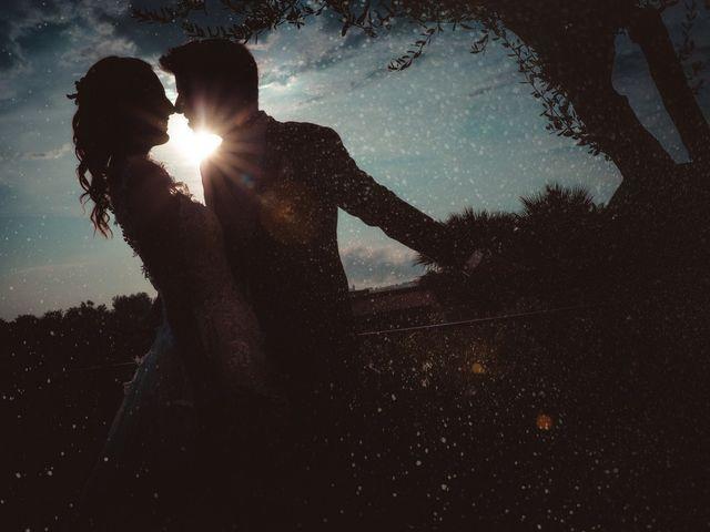 Il matrimonio di Alessio e Ilaria a Caltanissetta, Caltanissetta 77