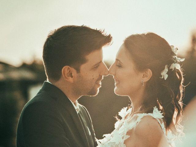 Il matrimonio di Alessio e Ilaria a Caltanissetta, Caltanissetta 79