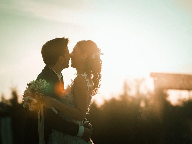 Il matrimonio di Alessio e Ilaria a Caltanissetta, Caltanissetta 82