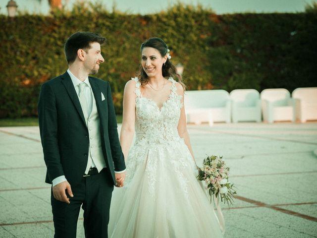 Il matrimonio di Alessio e Ilaria a Caltanissetta, Caltanissetta 83