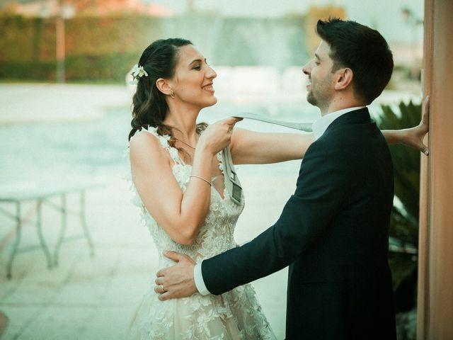 Il matrimonio di Alessio e Ilaria a Caltanissetta, Caltanissetta 84