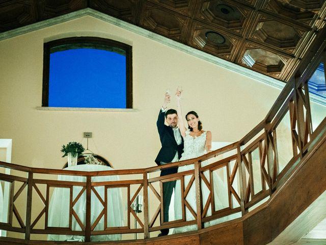 Il matrimonio di Alessio e Ilaria a Caltanissetta, Caltanissetta 87