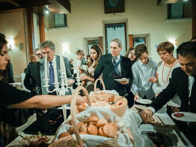 Il matrimonio di Alessio e Ilaria a Caltanissetta, Caltanissetta 88
