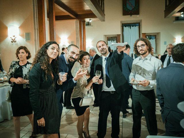 Il matrimonio di Alessio e Ilaria a Caltanissetta, Caltanissetta 92