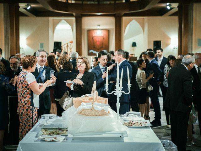 Il matrimonio di Alessio e Ilaria a Caltanissetta, Caltanissetta 93