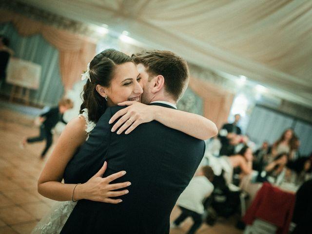 Il matrimonio di Alessio e Ilaria a Caltanissetta, Caltanissetta 98