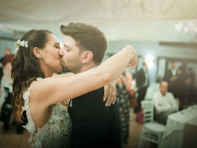 Il matrimonio di Alessio e Ilaria a Caltanissetta, Caltanissetta 100