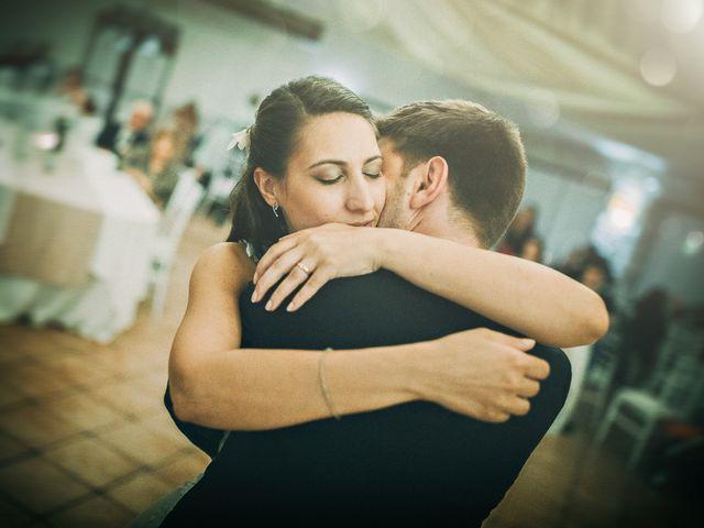 Il matrimonio di Alessio e Ilaria a Caltanissetta, Caltanissetta 101