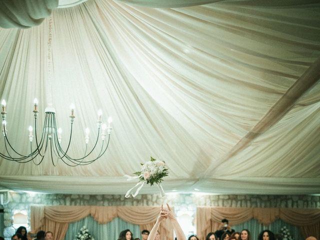 Il matrimonio di Alessio e Ilaria a Caltanissetta, Caltanissetta 103