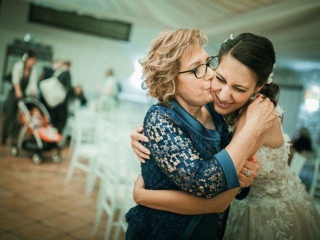 Il matrimonio di Alessio e Ilaria a Caltanissetta, Caltanissetta 104