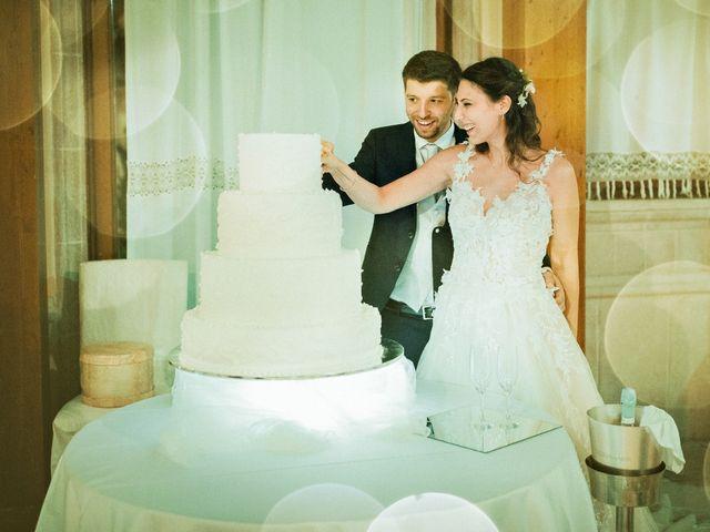 Il matrimonio di Alessio e Ilaria a Caltanissetta, Caltanissetta 105