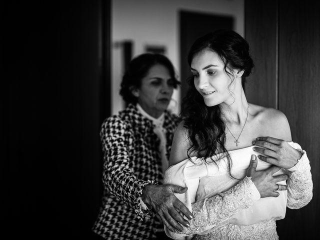 Il matrimonio di Giacomo e Alessia a Vercelli, Vercelli 14