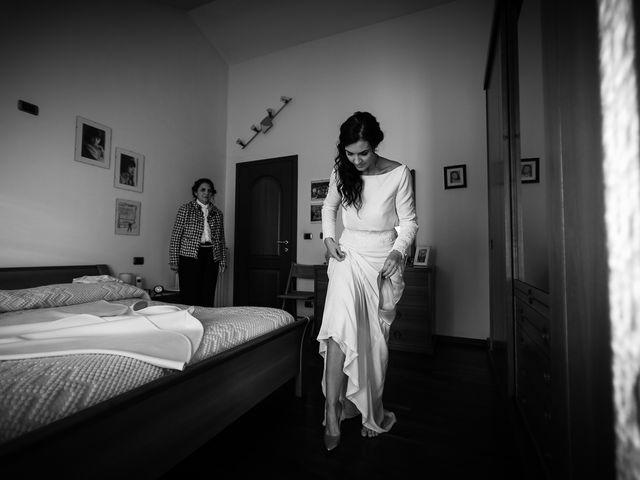 Il matrimonio di Giacomo e Alessia a Vercelli, Vercelli 16