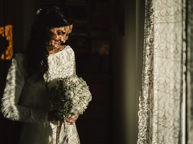 Il matrimonio di Giacomo e Alessia a Vercelli, Vercelli 18