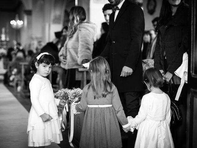 Il matrimonio di Giacomo e Alessia a Vercelli, Vercelli 20